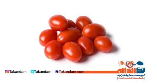 tomato-benefits-grape-tomato