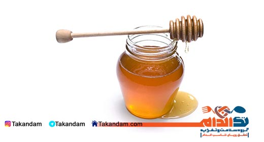 treatment-for-scars-honey