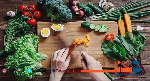 vegetarian-for-life-veggies